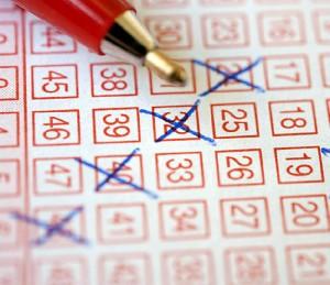 Lotto Liveziehung