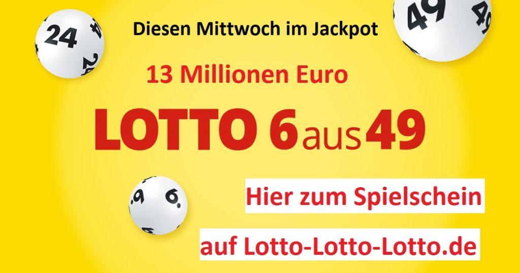 Lottozahlen 5.2.2020